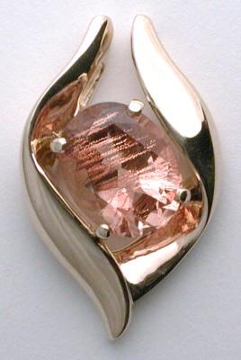 custom designer heirloom jewelry