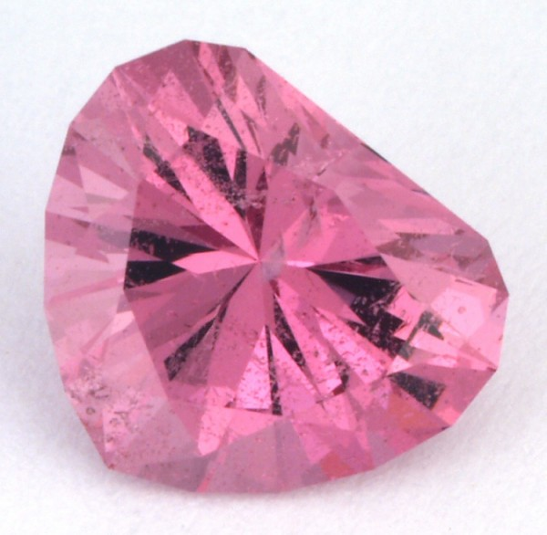 custom cut spinel